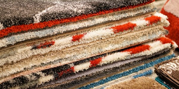 how to dry wet carpet fast