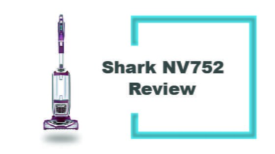 Shark Truepet Nv752 Rotator Lift Away Review