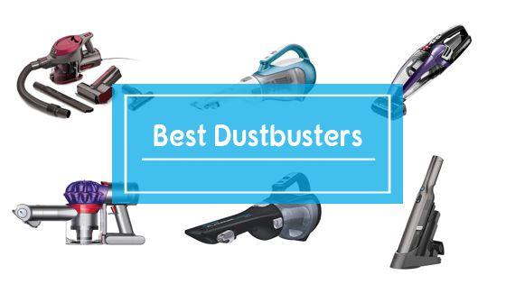 Best Dustbusters