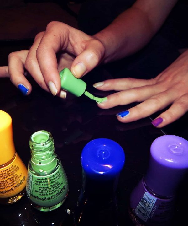 How To Get Nail Polish Out Of Carpet Like A Pro