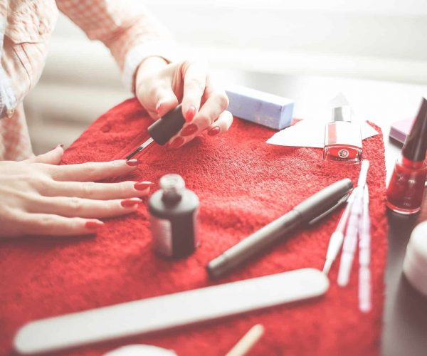 How To Get Nail Polish Out Of Carpet Like A Pro Cleanerpicks Guide